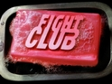 Fight Club soap logo (1999)