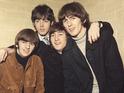 The Beatles circa 1965