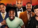 Real Husbands of Hollywood is re-commissioned ahead of season three premiere.