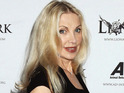Eurovision singer De Paul dies from a suspected brain haemorrhage.