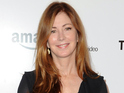 Dana Delany attends the Premiere of Amazon's 'Transparent'