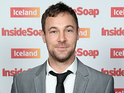 "Marc Baylis is ""proud"" that the show's bosses want him back in the future."