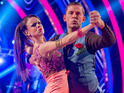 Our live blog of the first results show of this year's Strictly Come Dancing.