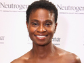 Adina Porter will take on the role of Indra, a Grounder warrior.