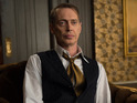 Steve Buscemi as Nucky Thompson in Boardwalk Empire S05E04: 'Cuanto'