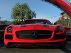 Watch us play Driveclub live on Twitch this lunchtime
