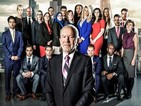 Fired Apprentice defends 'skirt hitching' show tactics