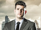 Mark Wright wins The Apprentice 2014