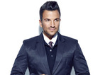 Peter Andre wants to prove he can still move like he did 20 years ago on Strictly Come Dancing