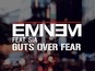 Eminem ft. Sia: 'Guts Over Fear' review