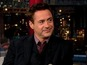 Robert Downey Jr: Duvall doesn't remember me