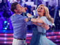 Strictly 2014: Jennifer Gibney eliminated
