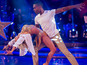 Strictly Come Dancing: Saturday Twitter reactions