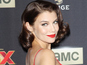 Walking Dead's Lauren Cohan joins Boy