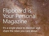 Flipboard windows app