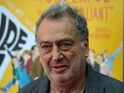 The British filmmaker has directed movies including Philomena and The Queen.