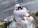Hiro Hamada and robot Baymax team up to solve a mystery in San Fransokyo.