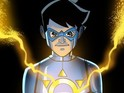 Chakra the Invincible is based on Stan Lee's superhero of the same name.