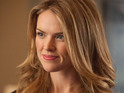Erin Richards on playing the one woman Jim Gordon trusts in Gotham.