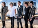 The bands release a behind-the-scenes clip of 'Steal My Girl'.