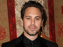 Thomas Sadoski will play Melissa George's husband in NBC's new eight-part series.