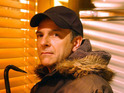 Memorable Corrie villain Brian Capron chats to Digital Spy.