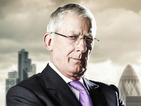 Nick Hewer to leave The Apprentice after 10 years as Lord Sugar's sidekick