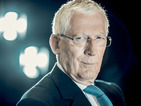 Nick Hewer bows out of The Apprentice: Lord Sugar pays tribute