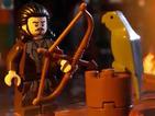 Watch Lego figures reenact The Hobbit in 72 seconds