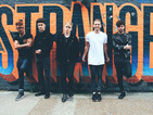 Kingsland Road lose a member: Jay Scott quits the band