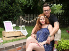 Natasha Hamilton & Ritchie Neville: Did they call their baby Awesome?