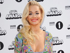 Rita Ora denies requesting 100,000 retweets in exchange for new music