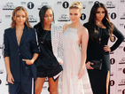 Little Mix working with Jessie J, Marina and the Diamonds on new album