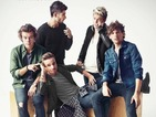 One Direction announce more dates for their 2015 world tour