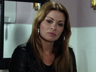 Carla is close to uncovering the truth about Rob.