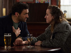 EastEnders: Sonia Fowler makes a move on Kush and rows with Carol