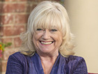 """Judy Finnigan """"terrified"""" for daughter Chloe Madeley on The Jump"""