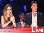 The X Factor Live Show 3: Movies Week - live blog