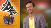 Andrew Scott on 'Sherlock' Emmy success