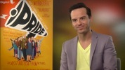 Andrew Scott 'Pride' interview