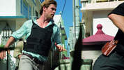 Set within the world of global cybercrime, Legendary's Blackhat follows a furloughed convict and his American and Chinese partners as they hunt a high-level cybercrime network from Chicago to Los Angeles to Hong Kong to Jakarta.