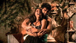 Watch Deepika Padukone and Arjun Kapoor in the trailer for Finding Fanny.