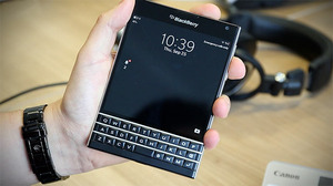 DS Tech Editor Hunter Skipworth labels the Blackberry Passport 'the embodiment of everything boring about life'!