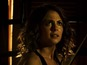 See Thea train with Merlyn in Arrow teaser