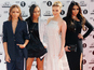 Little Mix working on new LP with Jessie J