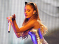 Listen to Ariana Grande's Christmas song