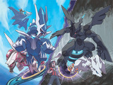 Pokemon Omega Ruby/Alpha Sapphire launches on 3DS on November 28