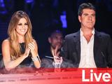 X Factor liveblog index