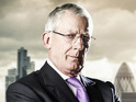 "From telling off Luisa to ""fat seductive bangers"", Nick Hewer is irreplaceable."