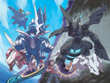 Pokemon remakes Omega Ruby and Alpha Sapphire, adding a number of new features.
